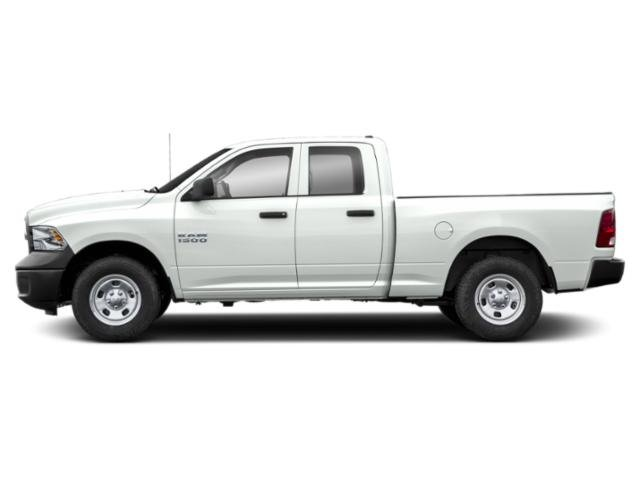 Pre-Owned 2018 Ram 1500 Express Quad Cab 4x4