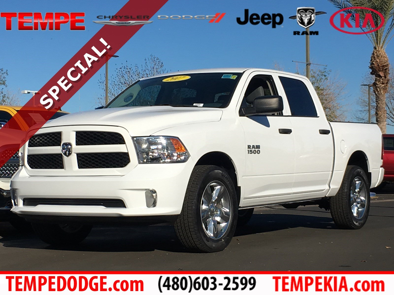 Pre Owned 2017 Ram 1500 Express Crew Cab 4x4 5 7 Box