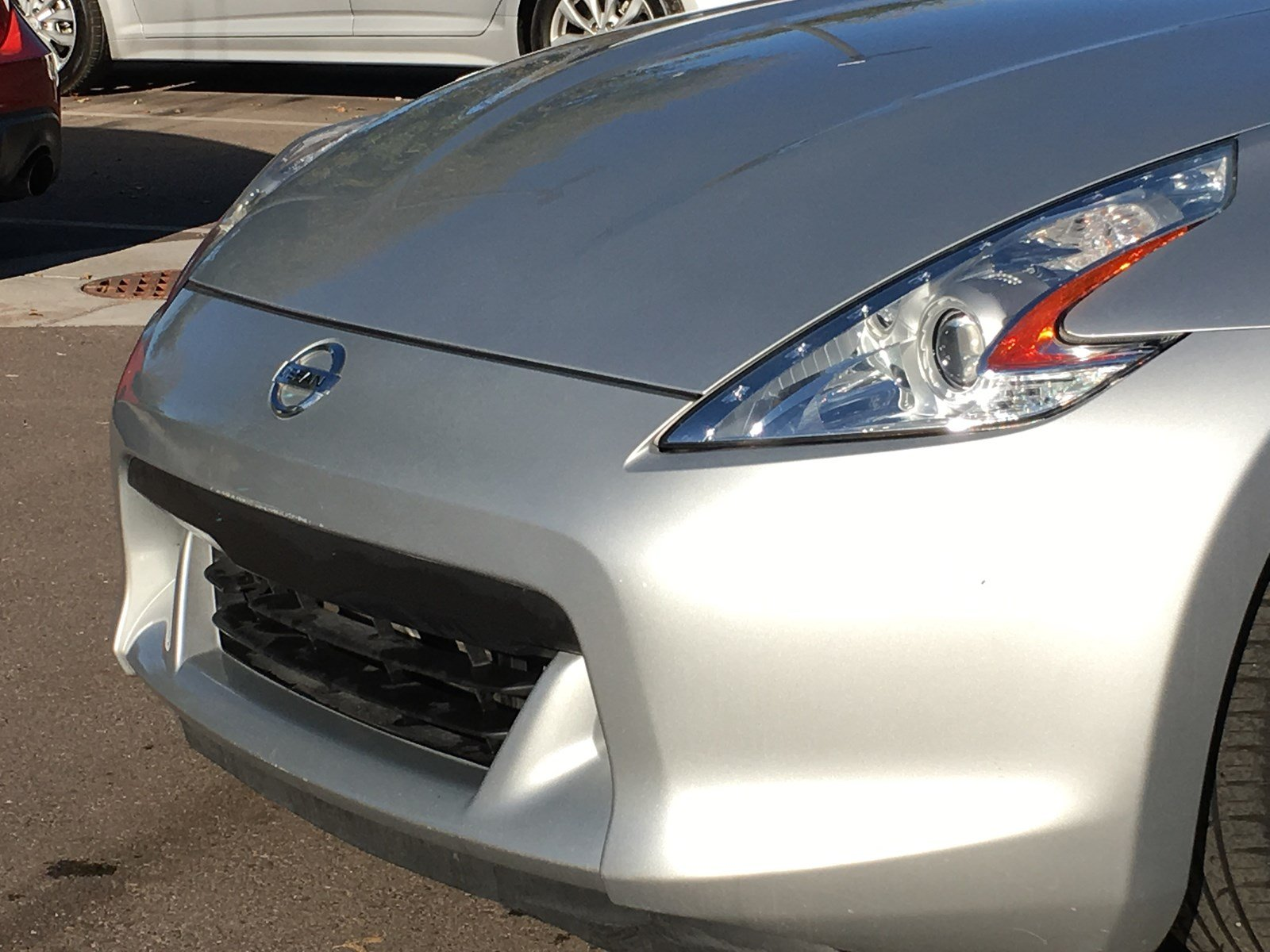 Pre-Owned 2011 Nissan 370Z Touring RWD 2dr Car