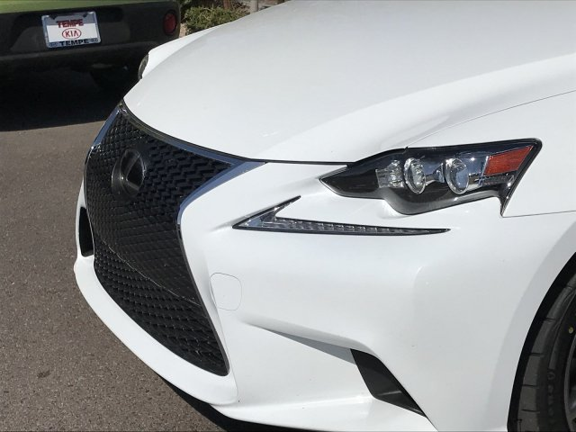 Pre-Owned 2016 Lexus IS 350 350