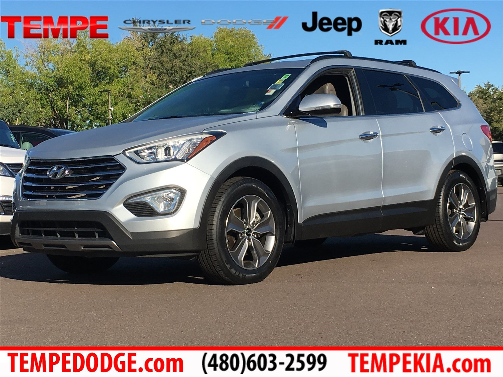 2014 Hyundai Santa Fe Limited For Sale >> Pre Owned 2014 Hyundai Santa Fe Limited Fwd Sport Utility