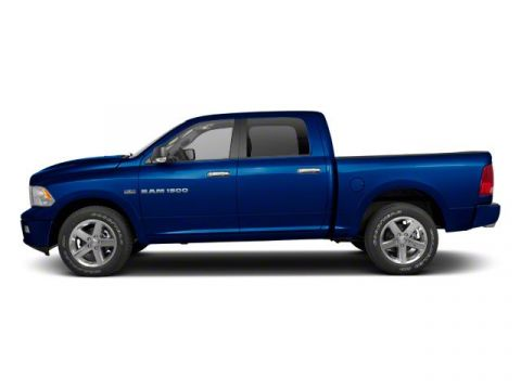 Pre-Owned 2011 Ram 1500 Big Horn